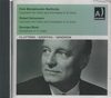 Andre Cluytens;   Szeryng;   Gendron     (Archipel 0442)