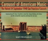 Carousel of American Music     (4-Music & Arts 4971)
