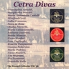 Cetra Legacy of Divas, Vol. I (The Record Collector 2-TRC 36)