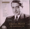 Charles Munch         (2-A Classical Record ACR 43/44)
