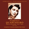 Florence Quartararo   (3�Immortal Performances 1030)