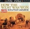 How the West Was Won  (Crosby & Clooney)   (2-RCA LSO-6070)
