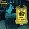 "Peg o' My Heart      (Laurette Taylor)       (10"" Decca DL 7012)"