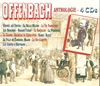 Offenbach Anthologie  -  Complete Set           (4-Forlane  416791)