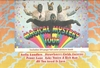 Beatles' Magical Mystery Tour  (Capitol stereo SMAL 2835)  TV Film  LP