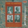 The Clarinet - Historical Recordings   (Clarinet Classics CC 0005)