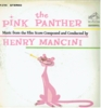 The Pink Panther   (Mancini)    (RCA LSP 2795)    Soundtrack LP