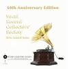 Vocal Record Collectors' Society - 2016 Issue              (VRCS-2016)