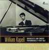 William Kapell - Broadcasts, Concert Performances  3-Marston 53021