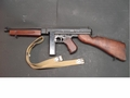 M1 Thompson Display Matched Numbers Collectors Piece of History