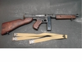 M1 Thompson Display Matched Numbers 75828 Collectors Piece of History...SOLD
