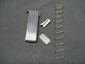 C96 Broomhandle Detachable 20 Rd 9mm or 7.63 Mag Extension - DIY Do It Yourself Special