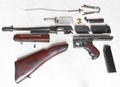 1928A1 Auto Ordance Thompson Display Finned Barrel,  Matched Numbers Collectors Piece of History....On the Way..Taking Pre Order..