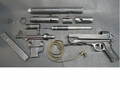 MP40 Original Parts Set mp 40 with Dummy Receiver..LAST ONE ...sorry sold