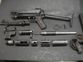Mp40 Parts Set ayf 43 Rated Excellent Quality...Just Arrived..Sorry Sold