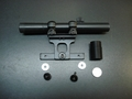 Star Wars Han Solo ANH Mounting Bracket Assy with Scope and Heat Sink