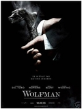 The WolfMan 2010 Cane or Sword Cane 2010 Movie Edition..In Stock