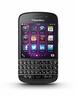 "BLACKBERRY Q10 Smartphone with QWERTY Keyboard & 3.1"" Touch screen, 16GB, 8MP Rear Camera and 4G LTE Ready"