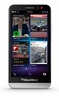 "BLACKBERRY Z30 Smartphone with 5"" Touchscreen, 16GB, 25 Hour Battery Life and 4G LTE Ready"