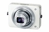 Canon PowerShot N-Series 28mm Wide-Angle Lens Digital Camera with 12.1 Mega Pixels, CMOS and 8x Optical Zoom (8231B020AA)