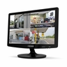 "DEFENDER 19"" Super Slim High Resolution LED Monitor with Stand &VESA Mount Compatibility"
