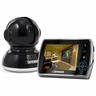 "Defender � Phoenix� 3.5"" Digital Wireless Security Video Monitor System with Invisible LED Night Vision PTZ and Two Way Talk Intercom<!--22502-->"