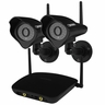 Defender PHOENIX Wireless Security Cameras with 450ft Range 520TVL Night Vision Camera (22300)