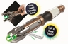Doctor Who 11th Doctor Sonic Screwdriver