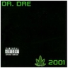 Dr. Dre Chronic 2001 Vinyl Record