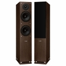 Fluance High Definition Two-way Floorstanding Main Speakers - Natural Walnut (SXHTBFRW)