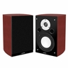Fluance High Performance Two-way Bookshelf Surround Sound Speakers - Mahogany (XL7S)<!--XL7S-->