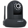 Foscam FI9831P (Black) 1.3 Megapixel (1280x960p) H.264 Pan/Tilt Wireless IP Camera<!--FI9831P-->