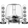 Harman Kardon Soundsticks III 2.1 Channel Multimedia Speaker System with Subwoofer - SOUNDSTICKSIII
