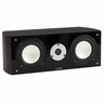 High Performance Two-way Center Channel Speaker - Dark Walnut (XL7C-DW)