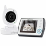 "Levana® Ayden™ 3.5"" Digital Video Baby Monitor with Night Vision Camera, Temperature Monitoring, Talk to Baby™ Two-way Intercom and Zoom - 32115"