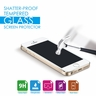 Magnasonic Ultra Hard Tempered Glass Screen Protector for iPhone 5/5s/5c, 9H Ultimate Scratch Resistant, Shatter-proof Protection, Anti-Fingerprint Coating, HD Clear, Precise Touchscreen Accuracy, Ultra-Thin (SPI5)