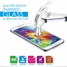 Magnasonic Ultra Hard Tempered Glass Screen Protector for Samsung Galaxy S5, 9H Ultimate Scratch Resistant, Shatter-proof Protection, Anti-Fingerprint Coating, HD Clear, Precise Touchscreen Accuracy, Ultra-Thin (SPS5)