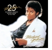 Michael Jackson Thriller 25th Anniversary Edition Double LP Vinyl Record