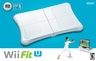 Nintendo Wii Fit U Bundle