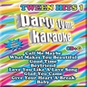 Party Tyme Karaoke Tween Hits Volume 1 CD+G (8+8 songs)