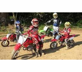 <h2>50cc to 90cc Youth Dirt / Pit Bikes</h2>