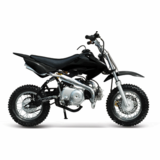 Jet Moto ATD90 - Youth size 90cc Pit Dirt Bike -