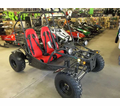 Jet Moto ZX4 150 Buggy / Go-Kart.- Automatic Transmission - Rack & Pinion Steering - Super Bright Light Bar -