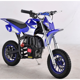 JETMOTO 49cc 4-Stroke Mini Dirt Bike