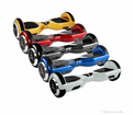Kicker 360X Hover-Board Style Smart Scooter - Fast SHIPPING!