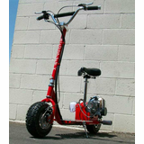 LANCER X-Scooter 49cc Stand-up Model. Fast Shipping only $59!