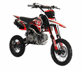 SSR 140TR Dirt Bike /  Pit Bike � Motorcycle - FREE Shipping on this model!
