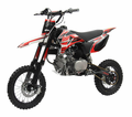 SSR 160TR Pit Bike / Dirt Bike. Free Gloves! Deluxe model!