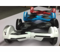 """380XL Two-wheel Self-balancing Electric Scooter 8"""" Electric Hover Style with Bluetooth & Speakers,"""