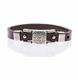 Shema Leather Bracelet